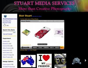 Great Gift Ideas From Stuart Media