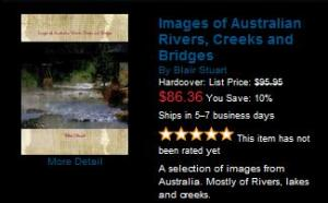 Photobooks On Australia